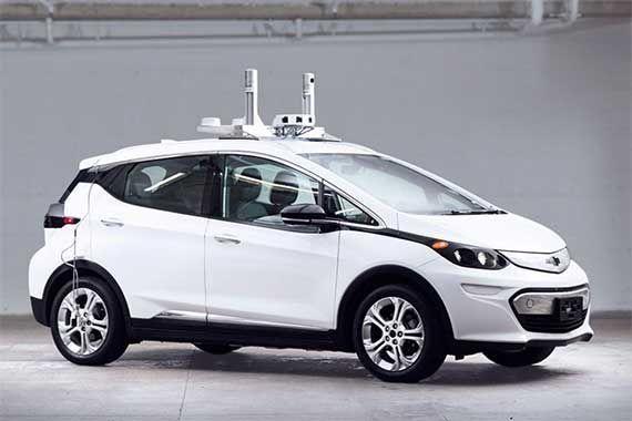 voiture autonome: la course continue malgré l'accident d'uber