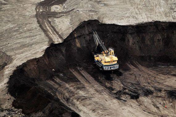 L'Alberta réduit sa production de pétrôle pour contrer le déclin du prix