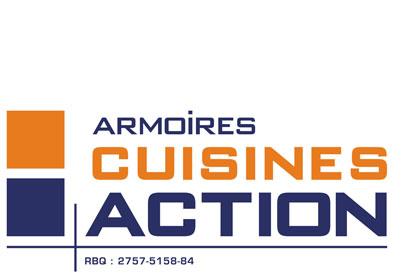 Profil de l 39 entreprise armoires cuisines - Cuisine action catalogue ...