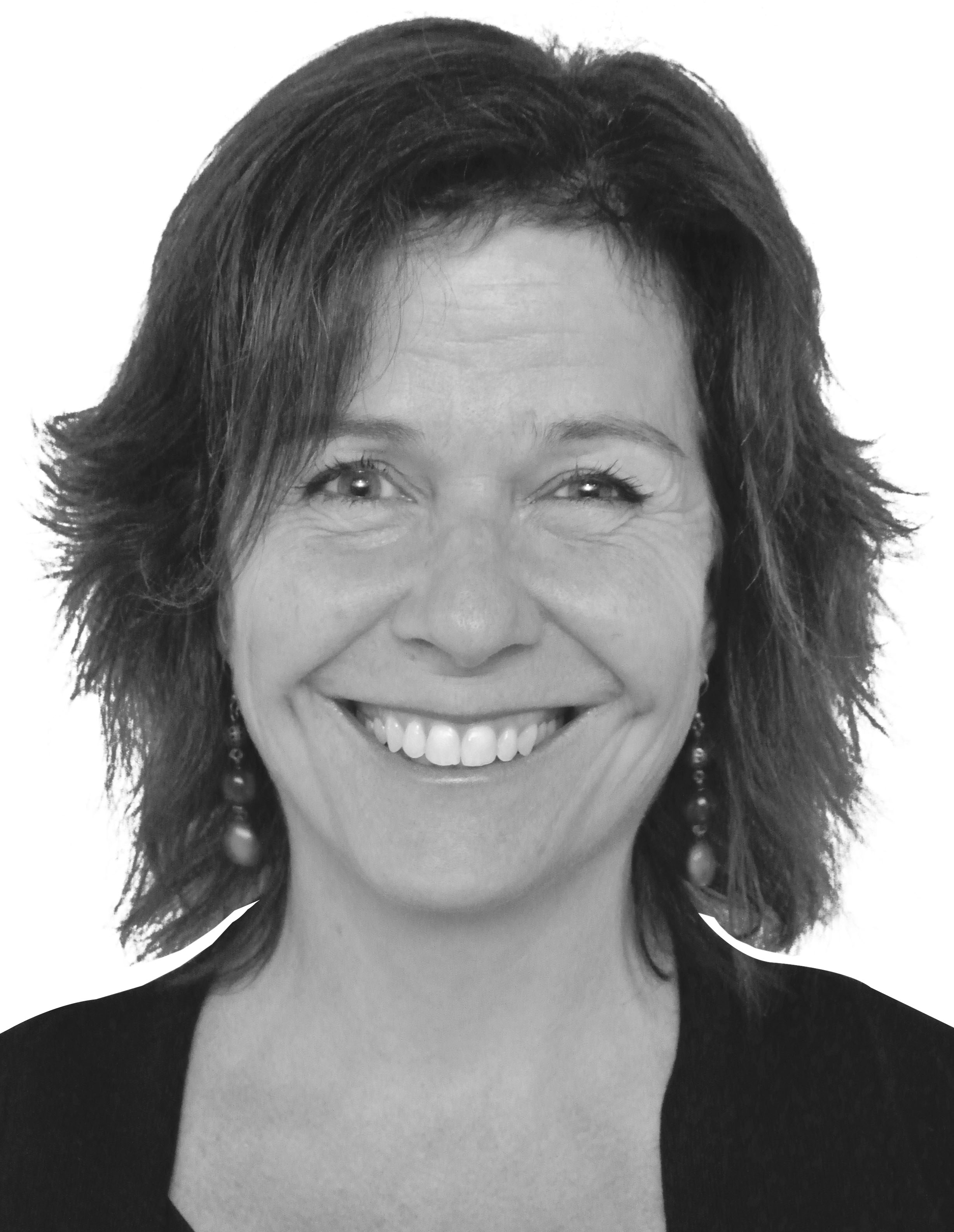 Jeanne Gaudreault