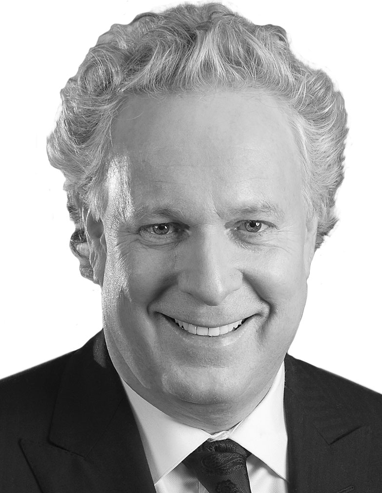 L'Honorable Jean Charest