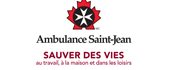 Ambulance St Jean
