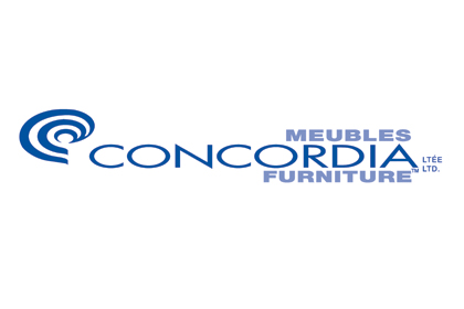 Profil de l 39 entreprise meubles concordia for Meuble concordia